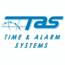 Time And Alarm Systems logo icon