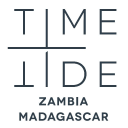 Time + Tide Africa logo icon