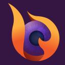 Timefire Vr logo icon