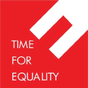 Time for Equality Logo