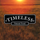 Timeless Food logo icon