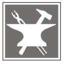Timeless Wrought Iron logo icon