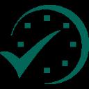 Time Logistics logo icon