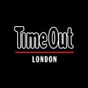 Time Out logo icon