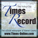 Valley City Times-Record logo