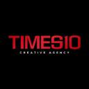 Times10 logo
