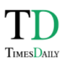 Times Daily logo