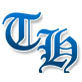 Times Herald logo icon
