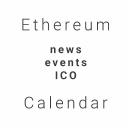 Ethereum logo icon