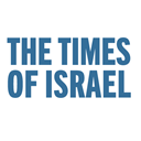 The Times Of Israel logo icon