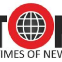 Times Of News logo icon