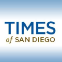 Times Of San Diego logo icon