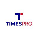 Timespro logo icon
