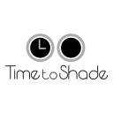 Timeto Shade logo icon