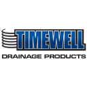 Timewell Drainage Products logo icon
