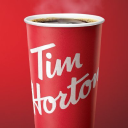 Tim Hortons logo icon
