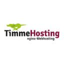 Timme Hosting logo icon