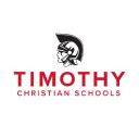 Timothy Christian logo icon