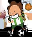 Timpik logo icon