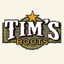 Tims Boots logo icon