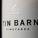Tin Barn Vineyards logo icon