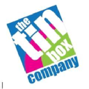 Tin Box Company logo icon