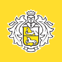 Company logo Tinkoff Bank