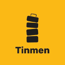 Tin Men logo icon