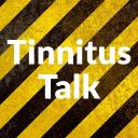 tinnitustalk.com logo icon