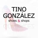 Tino González ® logo icon