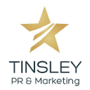 Tinsley PR & Marketing logo