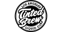 Tinted Brew Liquid Co logo icon
