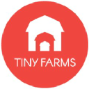 Tiny Farms logo icon