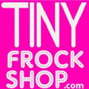 Tiny Frock Shop logo icon