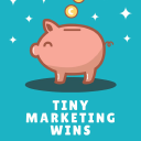 tinymarketingwins.com logo icon