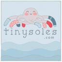 Tiny Soles logo icon