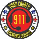 Tioga County Prison logo icon