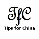 Tips For China logo icon