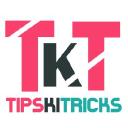 Tipskitricks logo icon