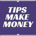 Tips Make Money logo icon