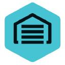 Tip Top Garage Doors logo icon