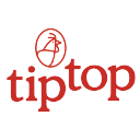 Tip Top Poultry logo icon