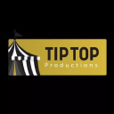 Top Productions logo icon