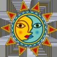 Tirage logo icon