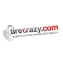 Tire Crazy logo