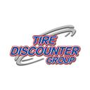 Tire Discounter Group logo icon