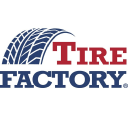 Tire Factory logo icon