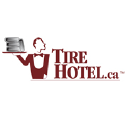 Tire Hotel logo icon