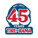 Tire Rama logo icon