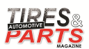 Tires & Parts News logo icon